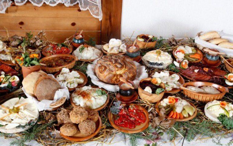 移民塞爾維亞 – 十大美食篇