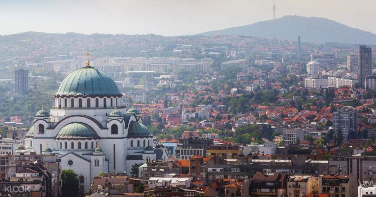 塞爾維亞 臨時居留簽發條款