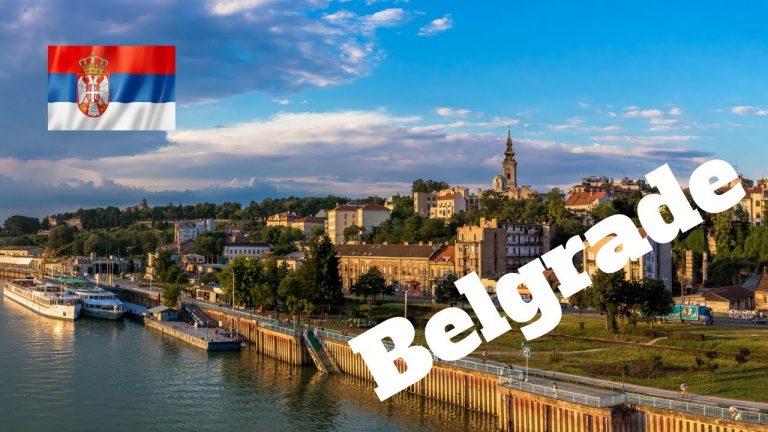 住在塞爾維亞 – 健康與緊急情況