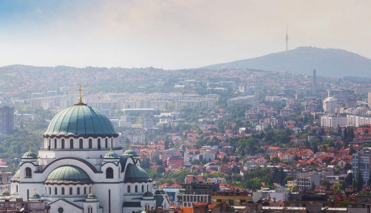 公司成立後,您需要在塞爾維亞提供哪些會計服務?