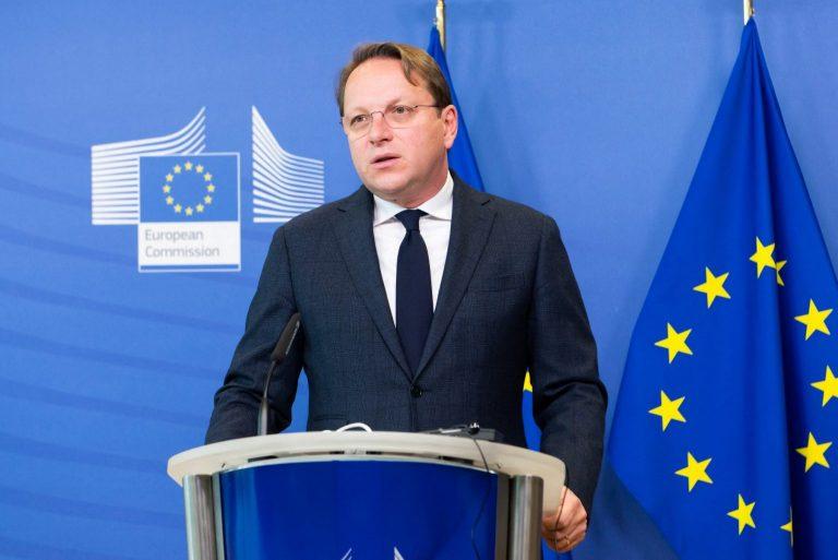 US Politico:Várhelyi將塞爾維亞推向歐盟比其他國家更強大 US Politico:Várhelyi將塞爾維亞推向歐盟比其他國家更強大